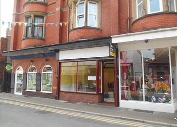 Thumbnail Retail premises for sale in 6 Wesley Street, Southport