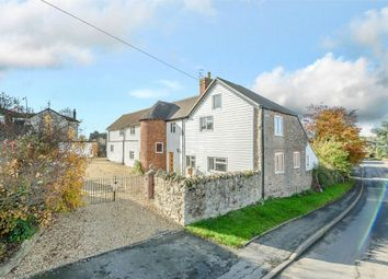 Thumbnail 5 bed detached house for sale in The Sheet, Ludlow, Shropshire