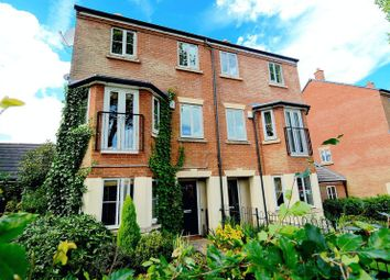 Thumbnail 4 bed semi-detached house to rent in City Road, Edgbaston, Birmingham