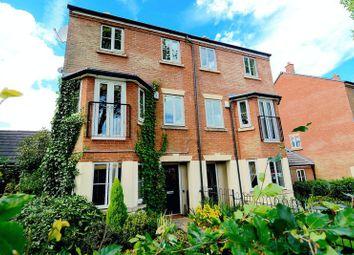 Thumbnail 4 bed semi-detached house to rent in City Road, Edgbaston, Birmingham