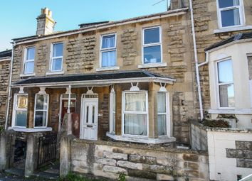 Thumbnail 4 bed terraced house to rent in St. Kildas Road, Bath