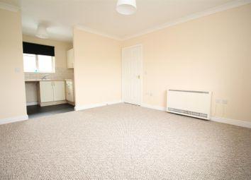 Thumbnail 1 bedroom flat to rent in Richmond Meech Drive, Kennington, Ashford