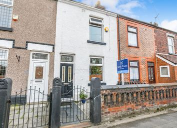 Thumbnail 2 bed terraced house for sale in Elton Head Road, St. Helens