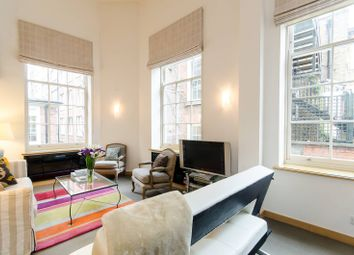 Thumbnail 1 bed maisonette to rent in Matthew Parker Street, Westminster