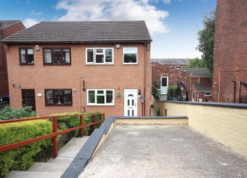 3 bed semi-detached house for sale in Albert Road, Sheffield S8