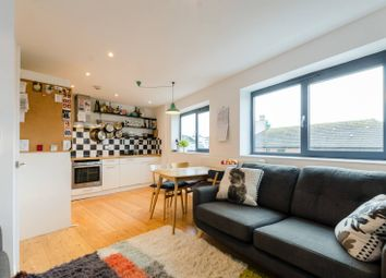 Thumbnail 1 bed flat to rent in Pritchards Road, Broadway Market