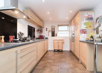 Thumbnail 2 bed town house for sale in Nettle Way, Minster On Sea, Sheerness