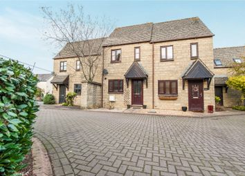 Thumbnail 2 bedroom terraced house to rent in Coxwell Road, Faringdon