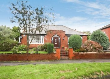 Thumbnail 2 bed bungalow for sale in 528 Church Road, Bolton
