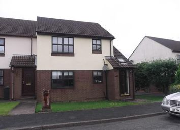Thumbnail 1 bed flat to rent in Cronk Y Berry Avenue, Douglas