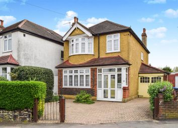 Thumbnail 4 bedroom detached house for sale in Links Avenue, Morden