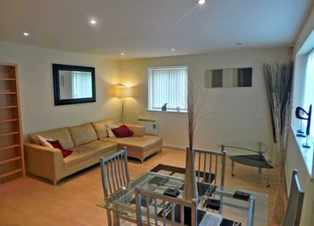 2 bed flat to rent in St. Lawrence Street, Manchester M15