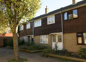 Thumbnail 3 bed terraced house to rent in Pembroke Close, Mildenhall