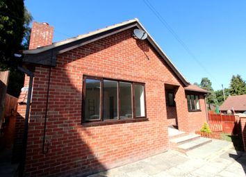 Thumbnail 3 bed detached bungalow to rent in Hurn Road, Ringwood