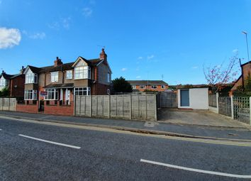 Bransford Road, Worcester WR2. 3 bed detached house for sale