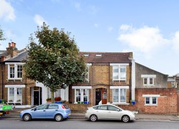 Thumbnail 4 bed duplex for sale in Whatley Road, London