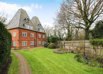 Thumbnail 3 bed flat for sale in Littlebourne Road, Canterbury