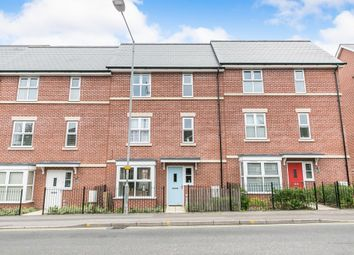 Thumbnail 3 bed town house for sale in Brook Street, Colchester