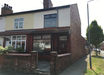 Thumbnail 2 bedroom terraced house to rent in Tennyson Street, Sutton Manor, St. Helens