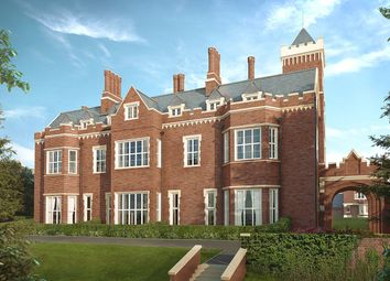 "Thumbnail 2 bed flat for sale in ""The Frythe Apartments - First Floor 2 Bed"" at Butterwick Way, Welwyn"