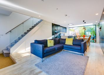 Burntwood Grange Road, London SW18. 4 bed terraced house for sale