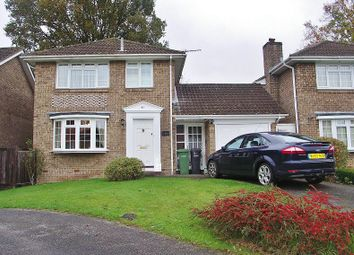 Thumbnail 3 bed property to rent in Broomhill Way, Allbrook, Eastleigh