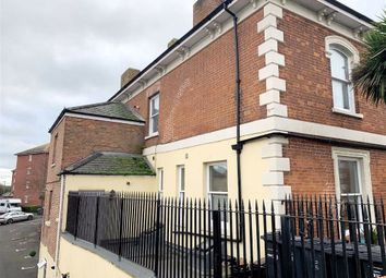 Thumbnail 2 bed flat for sale in Huntspill Road, Highbridge, Somerset