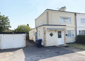 Thumbnail Semi-detached house for sale in School Lane, Addlestone