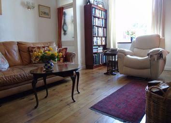 Thumbnail 3 bed terraced house for sale in Leechwell Street, Totnes, Devon