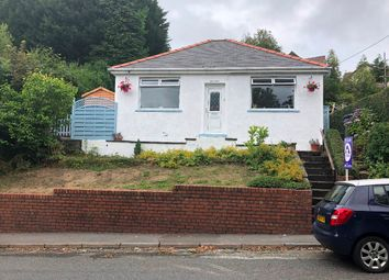 Thumbnail 2 bed bungalow for sale in Beaufort Hill, Beaufort, Ebbw Vale