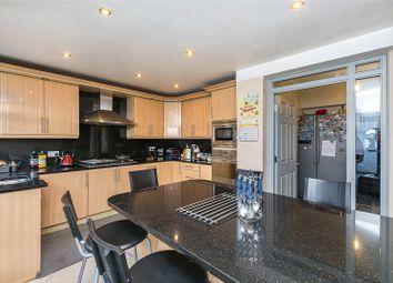 Thumbnail 6 bed semi-detached house to rent in Shrewsbury Avenue, Harrow