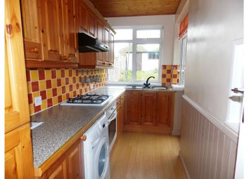 Thumbnail 3 bed semi-detached house to rent in Widney Avenue, Birmingham