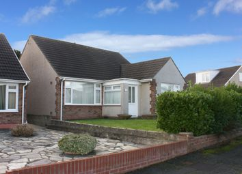 Thumbnail 3 bed detached bungalow for sale in Shelley Road, Priory Park, Haverfordwest