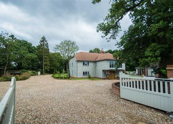 Thumbnail 4 bed detached house for sale in Lord Street, Hoddesdon, Herts