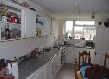 Thumbnail 5 bed shared accommodation to rent in Forest Road, Colchester