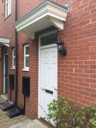 Thumbnail 3 bed town house for sale in Carlton Boulevard, Lincoln