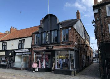 Thumbnail Commercial property to let in Skinnergate, Darlington