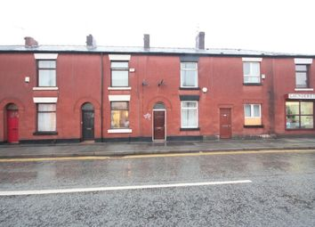 Thumbnail 2 bed terraced house to rent in Manchester Road, Castleton