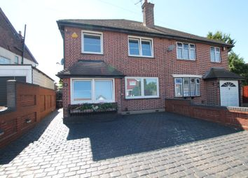 Thumbnail 3 bed semi-detached house for sale in Ashton Gardens, Romford