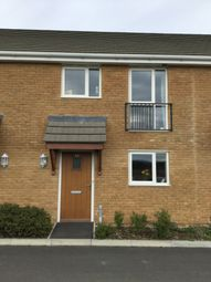 Thumbnail 2 bedroom terraced house for sale in Angelica Grove, Newport