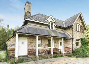 Thumbnail Detached house for sale in Wembury Road, Wembury, Plymouth