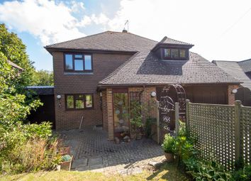 Thumbnail 4 bed detached house for sale in Collington Rise, Bexhill-On-Sea