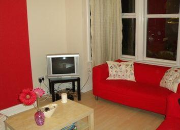 Thumbnail 6 bedroom flat to rent in Headingley Mount, Headingley, Leeds