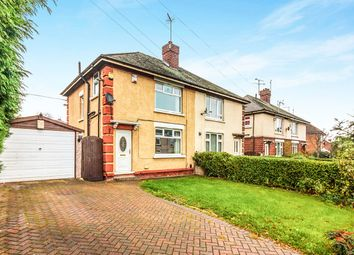 Thumbnail 3 bed detached house for sale in Green Lane, Rawmarsh, Rotherham
