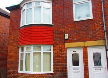 Thumbnail 2 bed property to rent in Watt Street, Gateshead