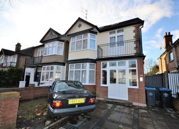 Thumbnail 8 bed semi-detached house to rent in Harrowdene Road, Wembley, Middlesex