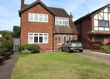Thumbnail 5 bed detached house for sale in Gainsborough Road, Southport