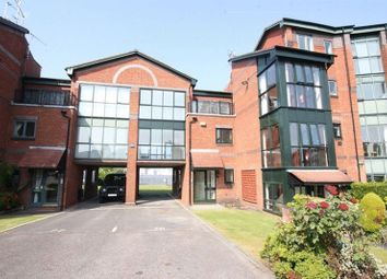 Thumbnail 4 bed terraced house for sale in Priory Wharf, Birkenhead, Wirral