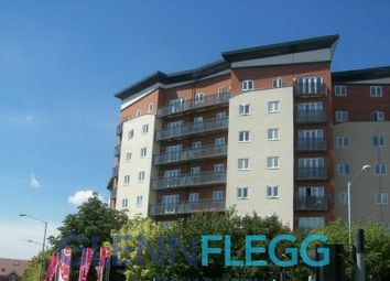 Thumbnail 1 bedroom flat to rent in Aspects Court, Slough