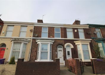 Thumbnail 2 bed terraced house for sale in Brewster Road, Liverpool